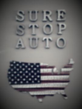 Sure Stop Auto Gaylord, MI