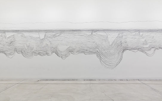 Line Drawing_VAG_installation_photograph