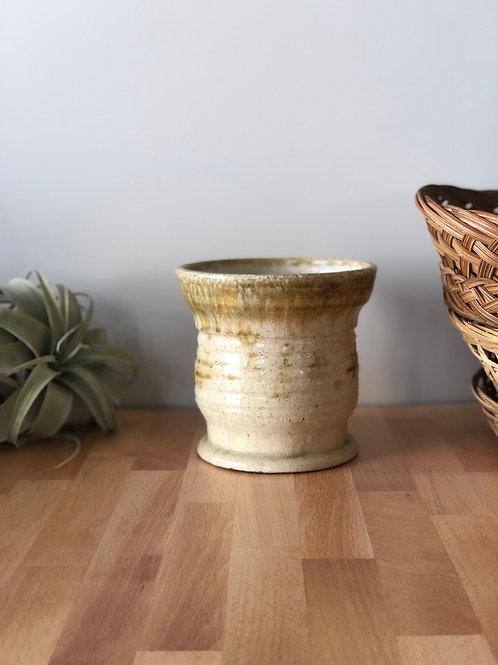 Vintage Glazed Pottery