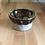 Thumbnail: Vintage Hand Thrown Glazed Bowl