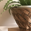 Thumbnail: Large Vintage Woven Basket