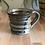 Thumbnail: Vintage Hand Thrown Mug