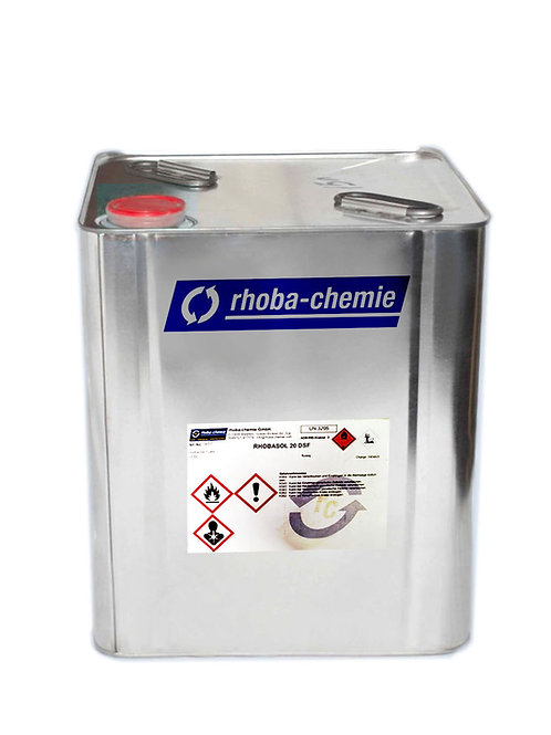 Rhobasol 20 DSF