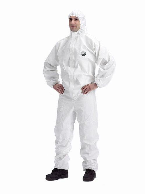 Tyvek Защитный антистатический костюм