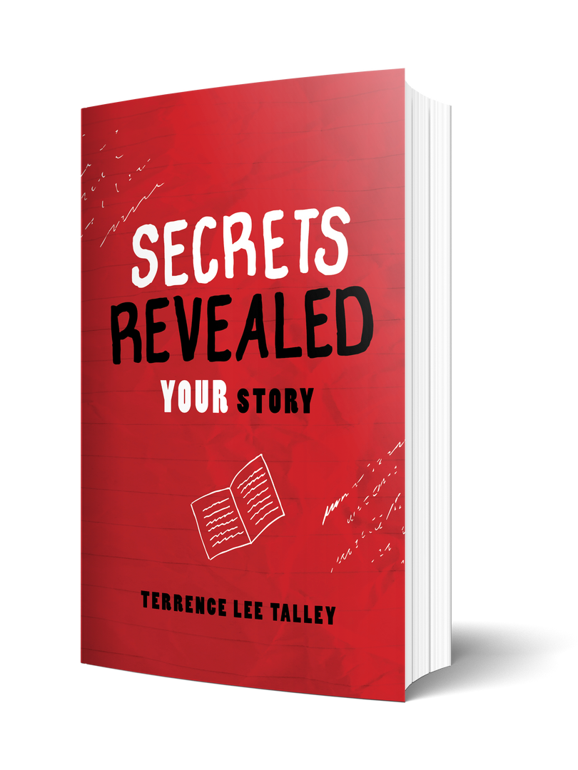 Secrets Revealed: YOUR Story