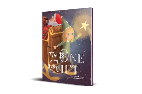 The One Gift - HARDCOVER