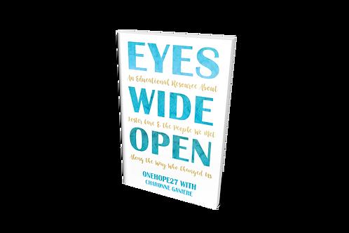 Eyes Wide Open [paperback]