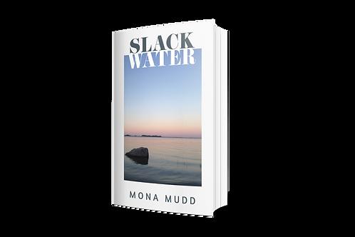 Slack Water [paperback]