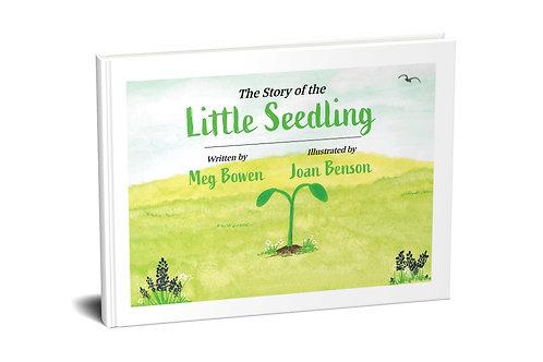 The Little Seedling [paperback]