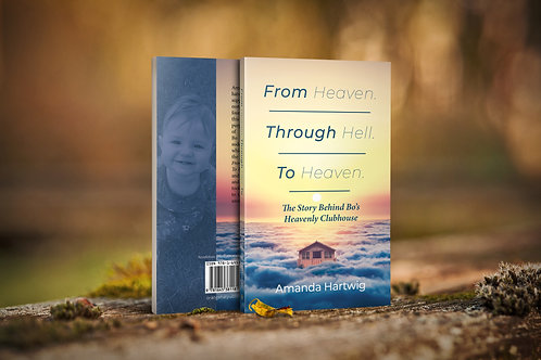 From Heaven. Through Hell. To Heaven