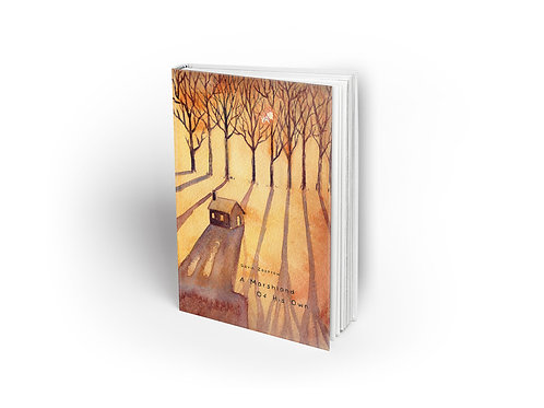 A Marshland of His Own [paperback]