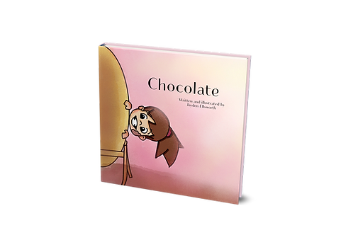 Chocolate [paperback]