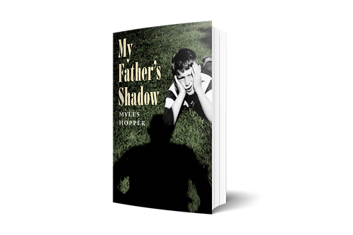 My Father's Shadow [paperback]