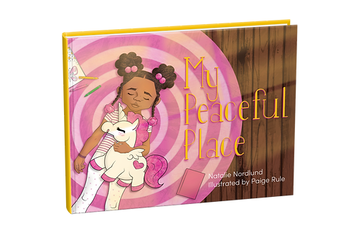 My Peaceful Place [paperback]