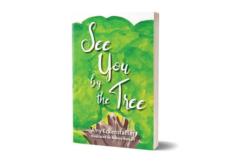 See You by the Tree [hardcover]