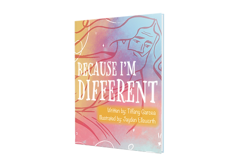 Because I'm Different [paperback]
