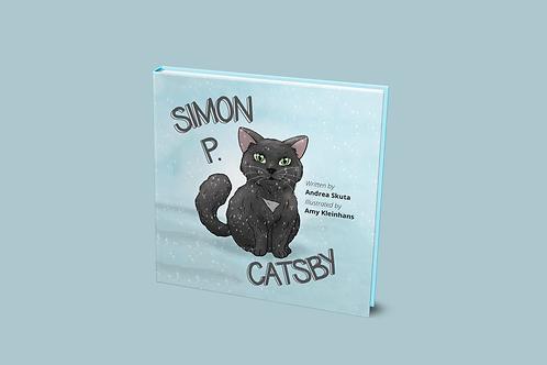 Simon P. Catsby - HARDCOVER