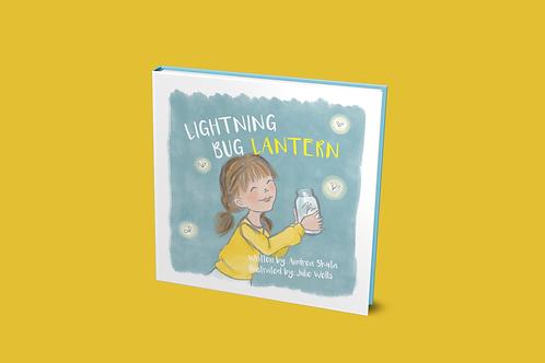 Lightning Bug Lantern [hardcover]