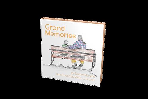Grand Memories [hardcover]