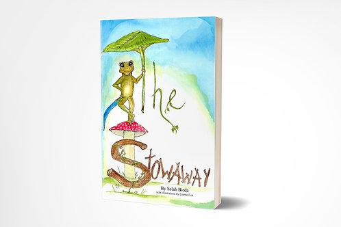 The Stowaway - Hardcover