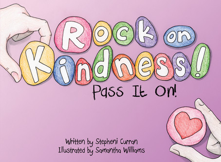 Rock on Kindness!