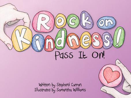 Rock on Kindness!