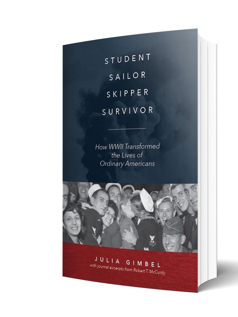 Student, Sailor, Skipper, Survivor