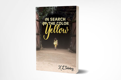 In Search of the Color Yellow