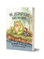 Mr. Jigginspoons Saves the Forest