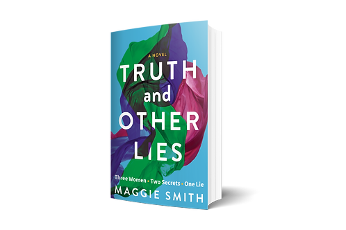 Truth and Other Lies [paperback]