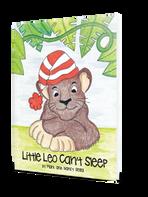 Little Leo Can't Sleep