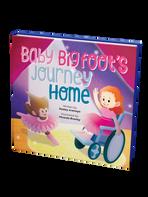 Baby Bigfoot's Journey Home