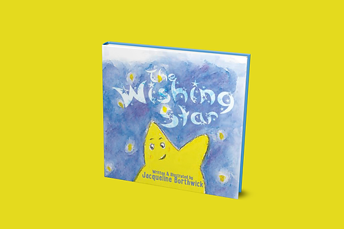 The Wishing Star - PAPERBACK