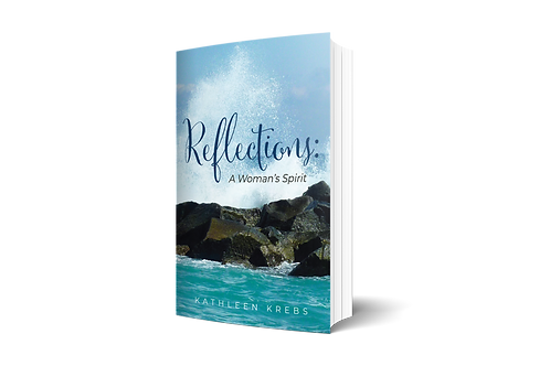 Reflections: A Woman's Spirit [paperback]