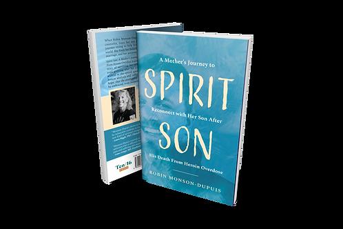 Spirit Son [paperback]