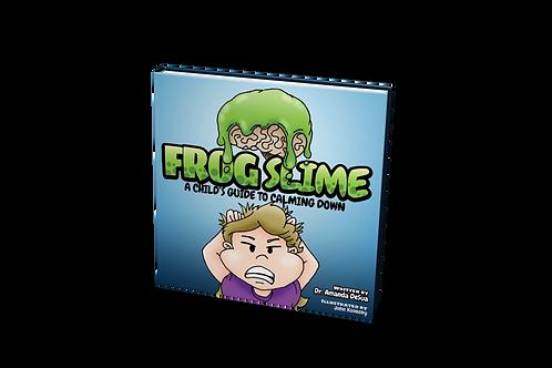 Frog Slime - PAPERBACK