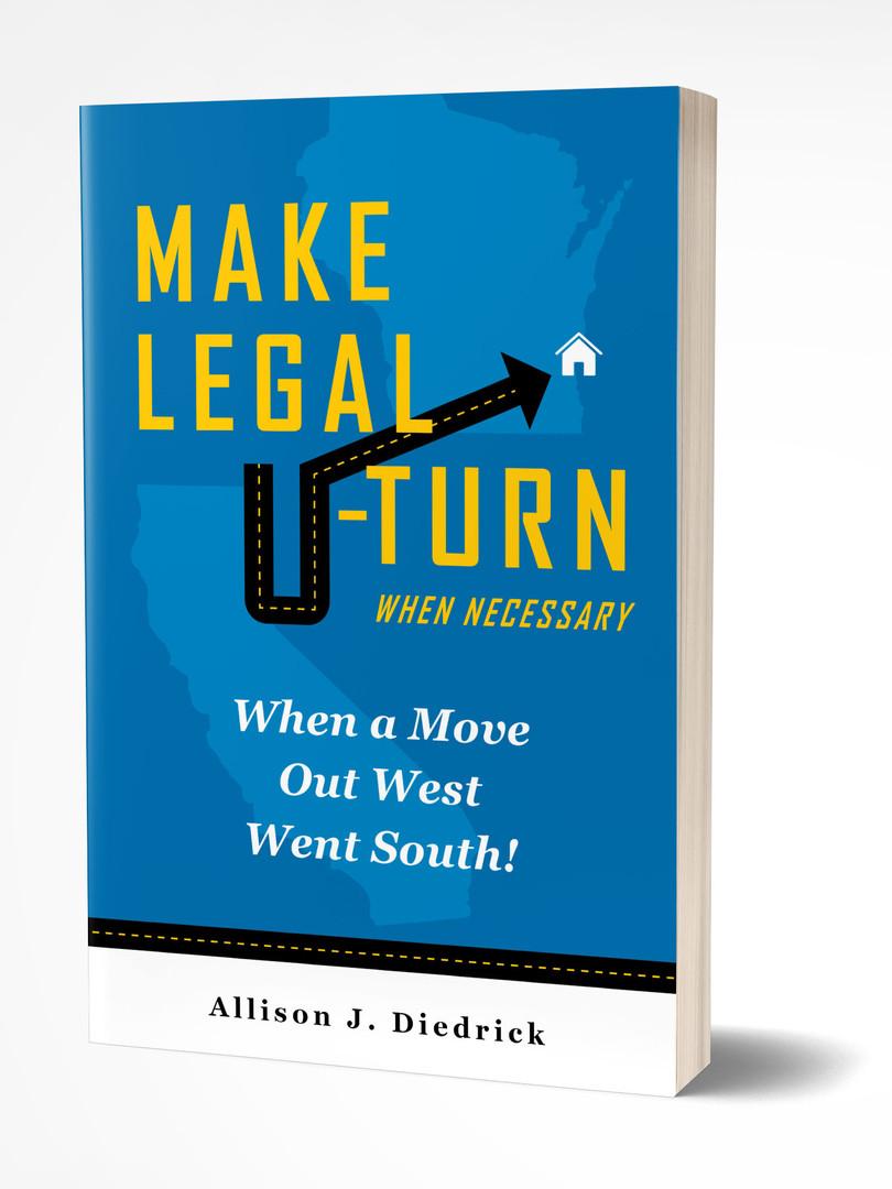 Make Legal U-Turn When Necessary