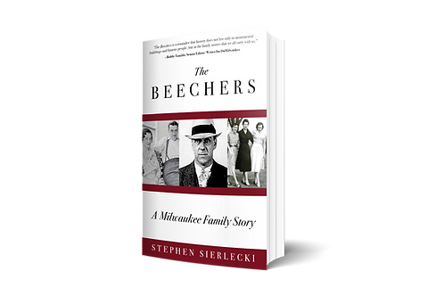 The Beechers: A Milwaukee Family Story [paperback]