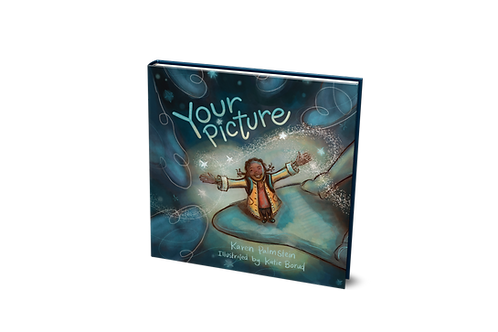 Your Picture [hardcover]