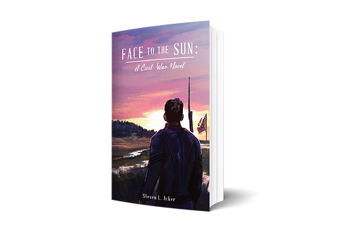 Face to the Sun [paperback]