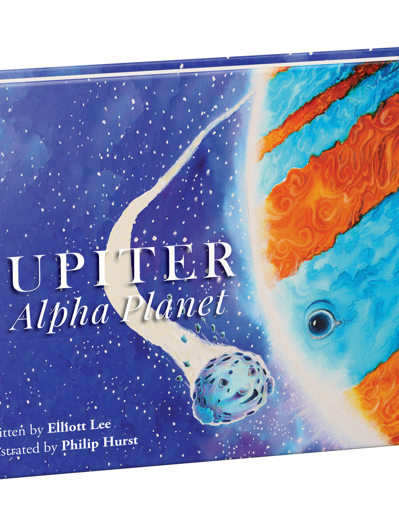 Jupiter the Alpha Planet