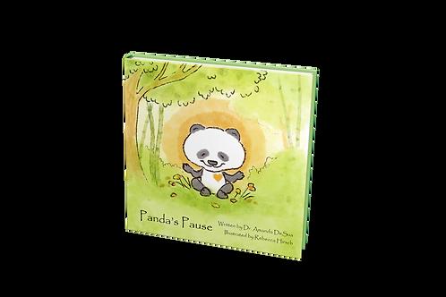 Panda's Pause - PAPERBACK