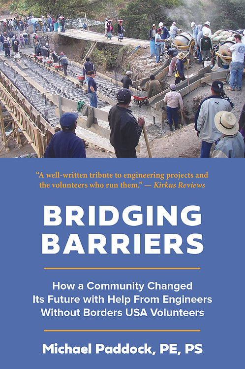 Bridging Barriers: How a Community Changed Its Future with Help From Eng