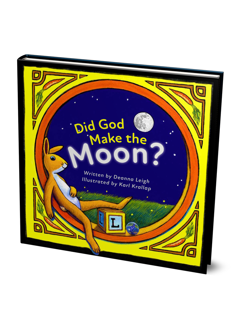 Did God Make the Moon?