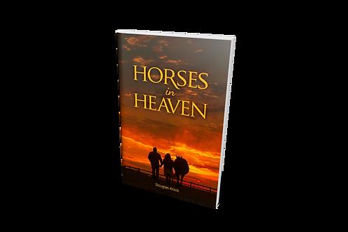 Horses in Heaven [paperback]