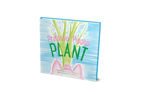 Professor Piggly's Plant