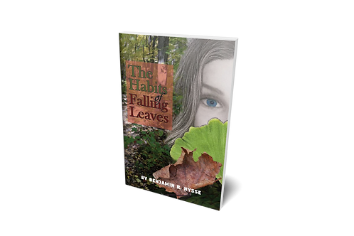 The Habits of Falling Leaves [paperback]