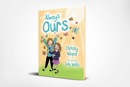 Always Ours - Hardcover