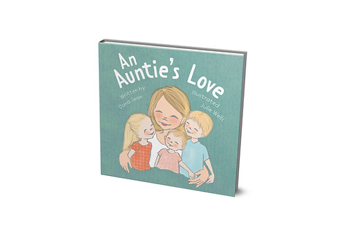 An Auntie's Love - Hardcover