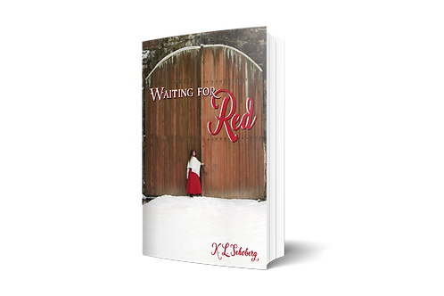 Waiting for Red [paperback]
